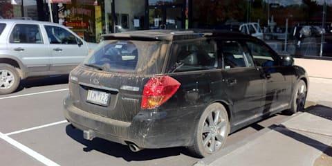 2005 Subaru Liberty Review