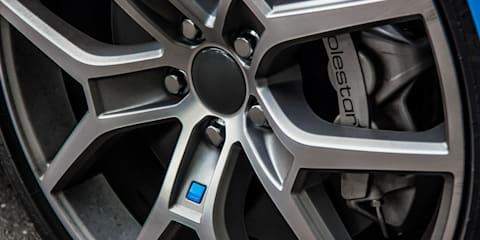 2015 Volvo S60 Polestar Speed Date