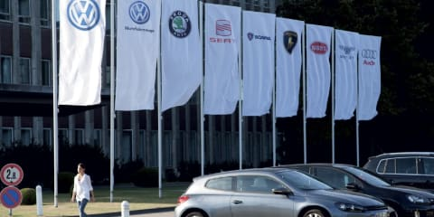 Volkswagen to overtake Toyota and GM as biggest carmaker this year: report