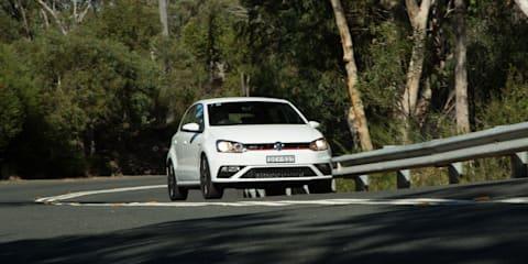 Abarth 595C v Volkswagen Polo GTI Comparison