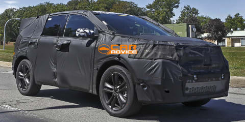 Ford Territory replacement likely to be built in Canada