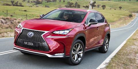 Lexus claims 2014 Australian automotive customer satisfaction award