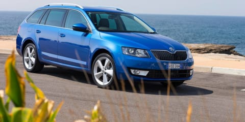 2014 Skoda Octavia Review : 132TSI