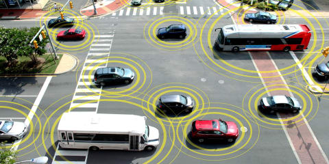 Five ways your car is smarter than you