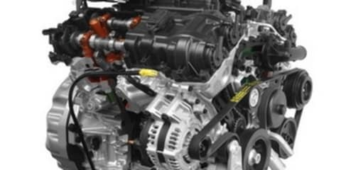 Chrysler Pentastar V6 engine details announced