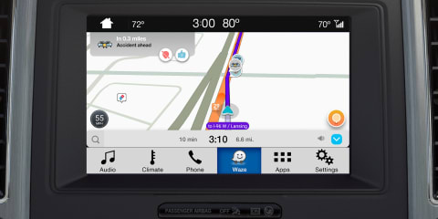 Ford adds Waze connectivity to Sync 3 – UPDATE
