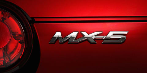 Mazda MX-5: next generation could feature carbon-fibre, three-cylinder engines