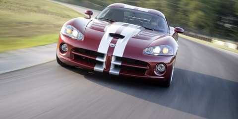 Chrysler's first plant resumes production