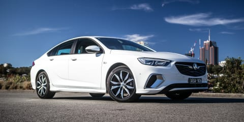 2018 Holden Commodore RS long-term review 3: Around town