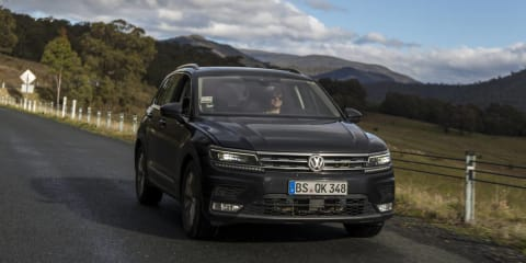 Volkswagen suggests Australia-specific suspension not necessary for its cars