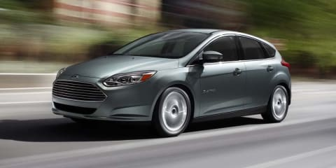 2012 Ford Focus Electric saves thousands in running costs