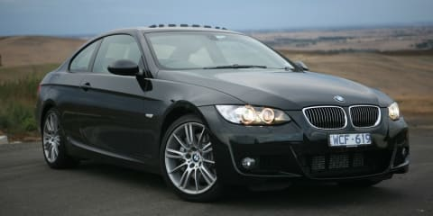 2008 BMW 335i review