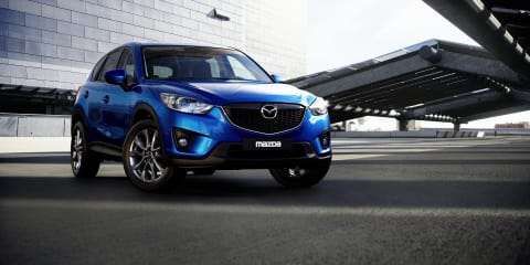 Mazda CX-5 GT Diesel pricing revealed