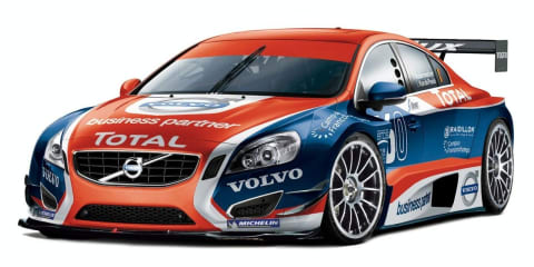 Volvo S60 Touring Car