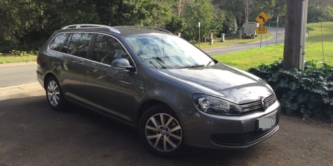 2013 Volkswagen Golf 118 TSI Comfortline Review