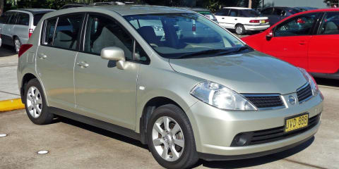 Nissan Australia announces recall over ignition issue