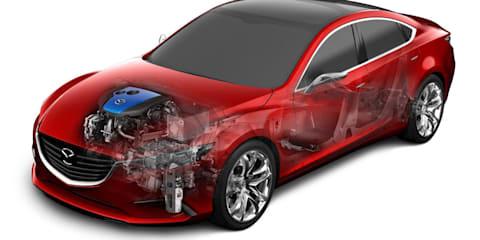 Mazda: Turbocharged petrol engines under consideration
