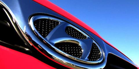 Hyundai enjoys strong early sales