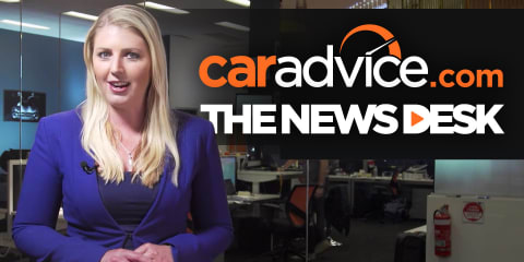 CarAdvice News Desk:: the weekly wrap for May 6