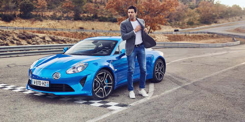 Alpine A110: Australian pricing likely to start around $90-100k