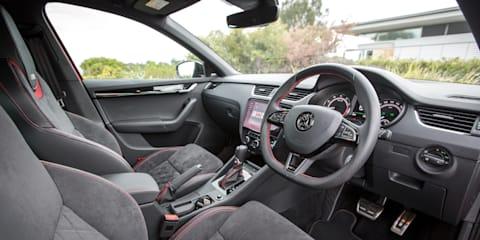 2018 Skoda Octavia RS245 wagon review