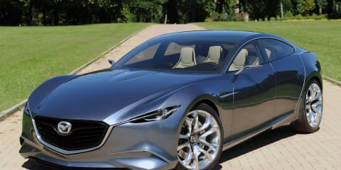 Mazda RX-9 rotary to get Toyota hybrid setup: report
