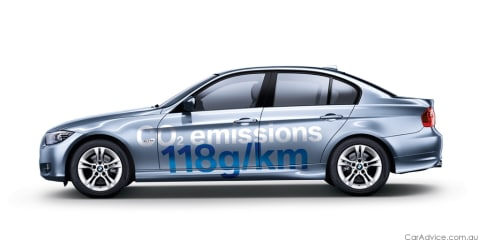 BMW UK releases most fuel efficient 3 Series