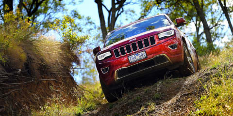 What tyre pressure should I use for off road driving?