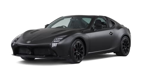 Toyota GR HV Sports Concept is an open-topped 86 hybrid