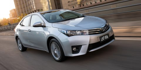 Car sales March 2014 : winners and losers