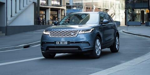 2018 Range Rover Velar SE D240 diesel review