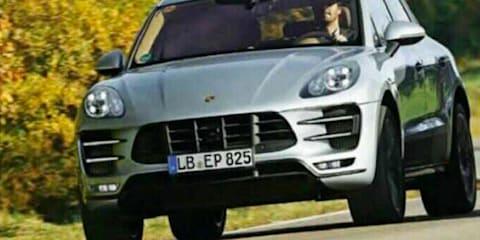 Porsche won't go smaller, cheaper than Macan, says exec