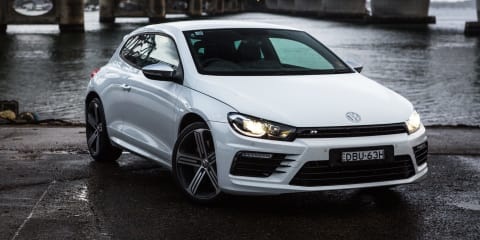Volkswagen Scirocco Review Specification Price Caradvice