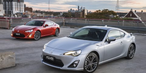 2015 Toyota 86 GTS Review