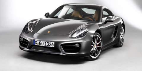 Porsche Australia introduces 2016 pricing and specification updates