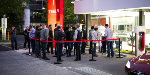 Tesla Model 3 reservations open in Australia: We interview the first buyers in the world