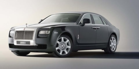 Rolls-Royce RR4 official powertrain details