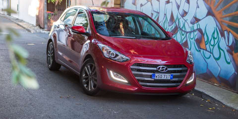 2016 Hyundai i30 SR Review