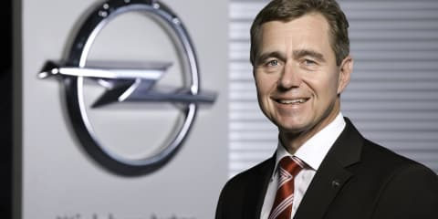 Opel boss steps down as GM loses patience with Europe