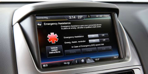 EU mandates emergency call devices in cars by 2018