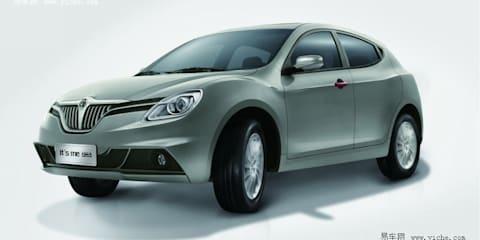 Chinese lookalikes heading to Beijing motor show