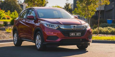 2018 Honda HR-V VTi review