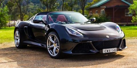2015 Lotus Exige S Review