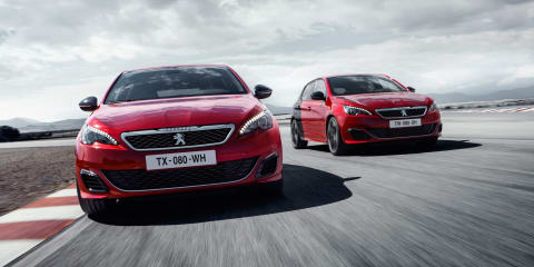 Peugeot 308 GTi confirmed for Australia in Q1 2016