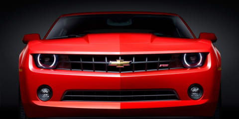 You can still call us Chevy, says Chevrolet