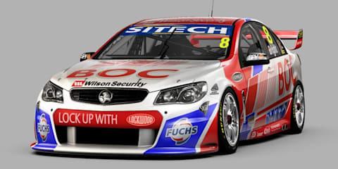 Holden VF Commodore: V8 Supercars racers revealed