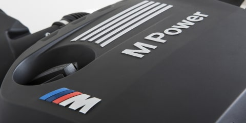 BMW M four-cylinder engine unlikely, unless electrified