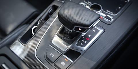 2017 Audi Q5 2.0 TFSI v Porsche Macan v Jaguar F-Pace 25t R-Sport comparison