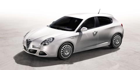 Alfa Romeo Giulietta: new base model priced at $25,000 driveaway