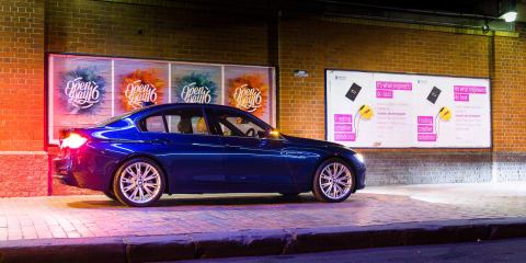 2016 BMW 330i 100 Year Edition review